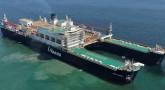 Pieter Schelte – the World's Largest Crane Ship