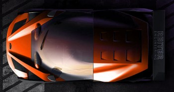 Reiter Engineering and KTM working on new X-Bow Race Car project