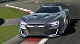 Subaru Viziv GT Vision Concept for Gran Turismo 6