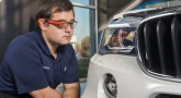 BMW testing Google Glass to improve production quality