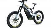 Bultaco Brinco Electric Motorcycle