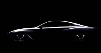Infiniti Q60 Concept previewed