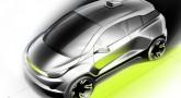 Rinspeed Budii semi-autonomous concept car