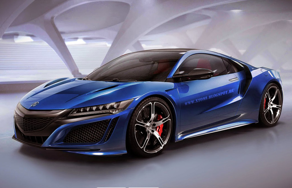 2015 acura nsx cost autos post. Black Bedroom Furniture Sets. Home Design Ideas